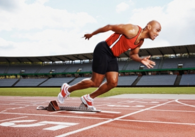 Eating More Slowly for Peak Performance in Sports