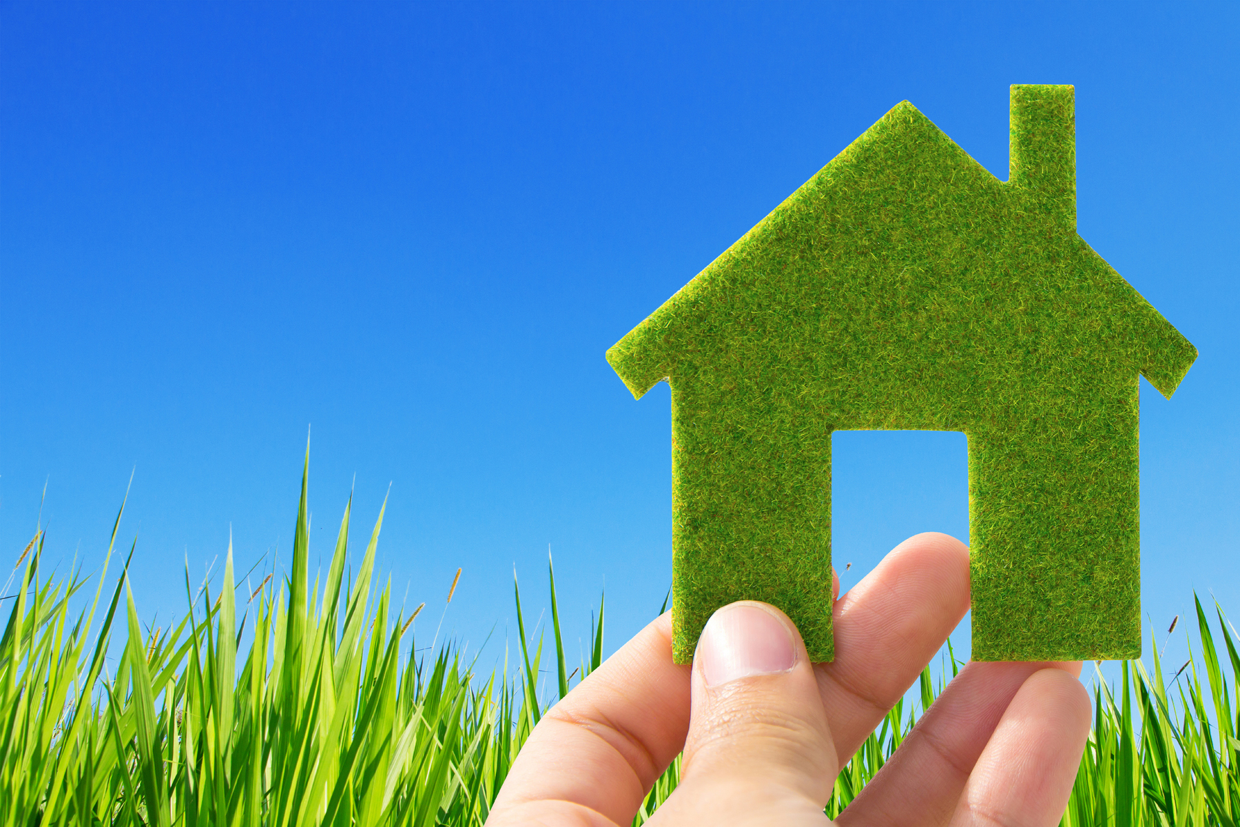 Energy Conservation is Key to Living Green