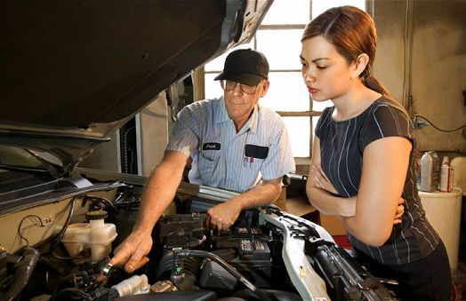 How to Afford the High Costs of Auto Repair