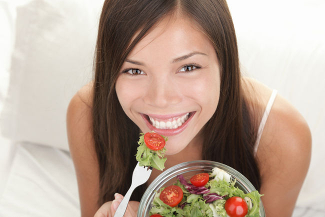 Mood and Food - Eat Right, Stay Bright!