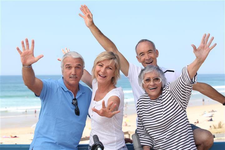 Senior Travel - Travel Safety Tips For Seniors