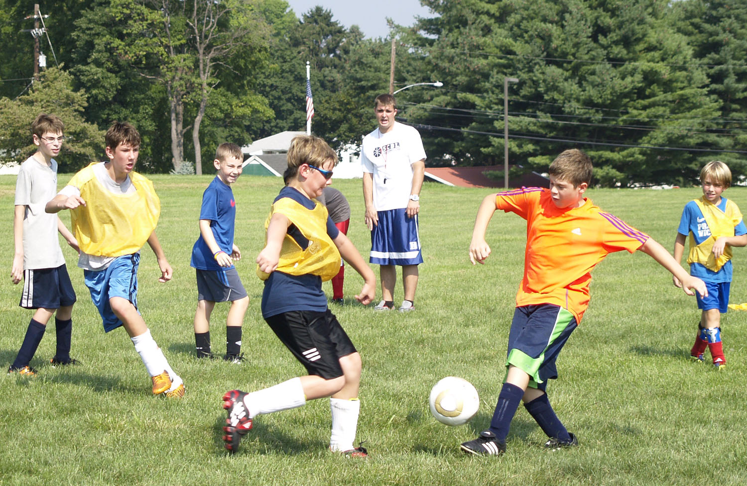 Sport Camps - Best Place to Enhance Your Skills