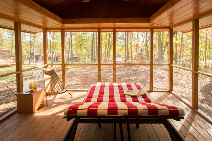 5 Things We Love About The New ESCAPE Cabin RV
