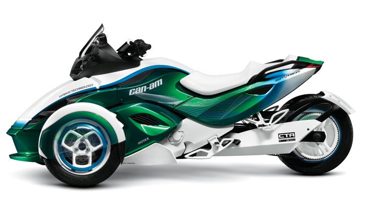 How To Choose Which Spyder Motorcycle To Purchase