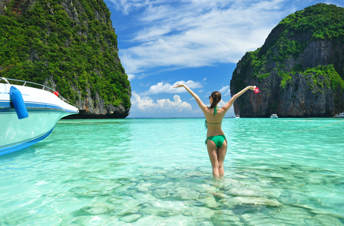 Best Things To See And Do In Krabi