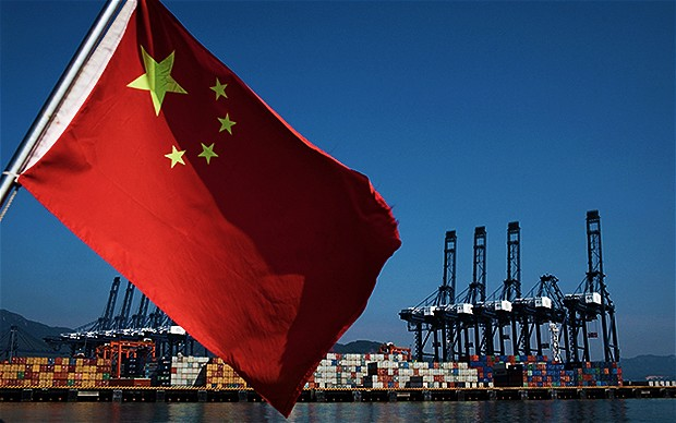 China's Economy To Slow Down To 7.6% This Year: As Per The World Bank