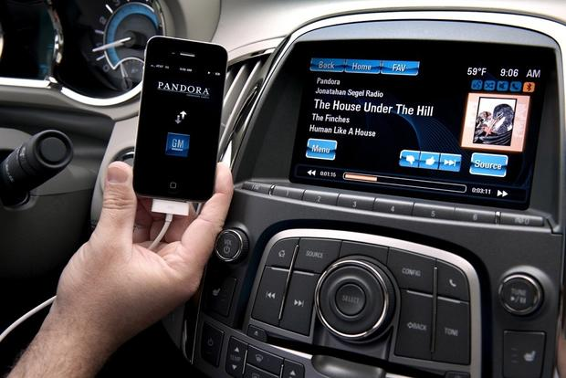 Must-Have Vehicle Technology In 2014