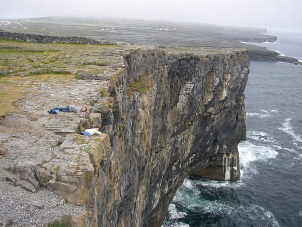 Exploring Ireland's Western Coast - A Few Highlights