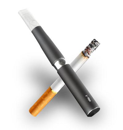 Tobacco vs. Electronic Cigarette