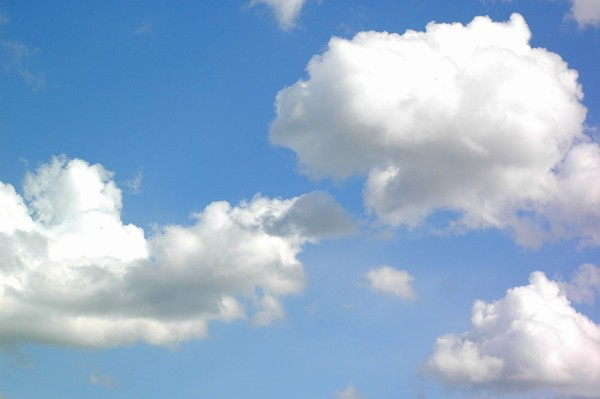 5 Benefits Of Cloud Server Hosting