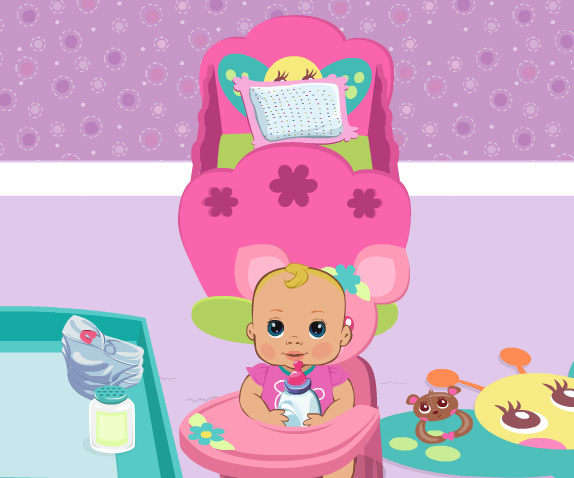 Baby Games For Girls – Way More Than Mere Gaming!