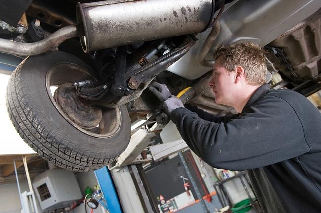 Importance Of Brake Repair and Auto Maintenance