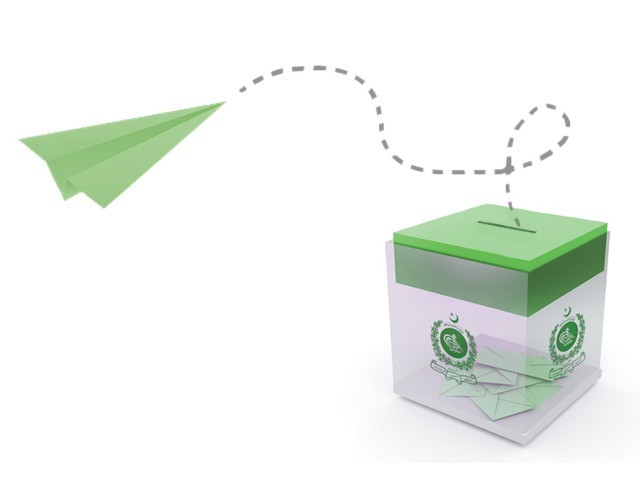 Design Of Online Voting System And Its Implementation Process