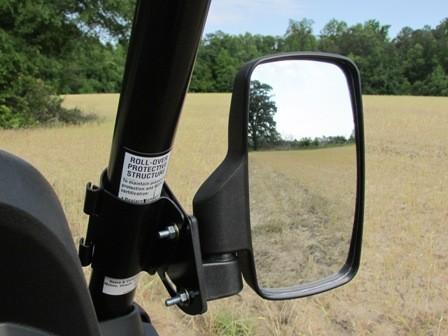 The Best side/rear View UTV Mirrors
