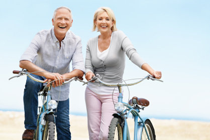 5 Ways to Prepare for a Comfortable Retirement