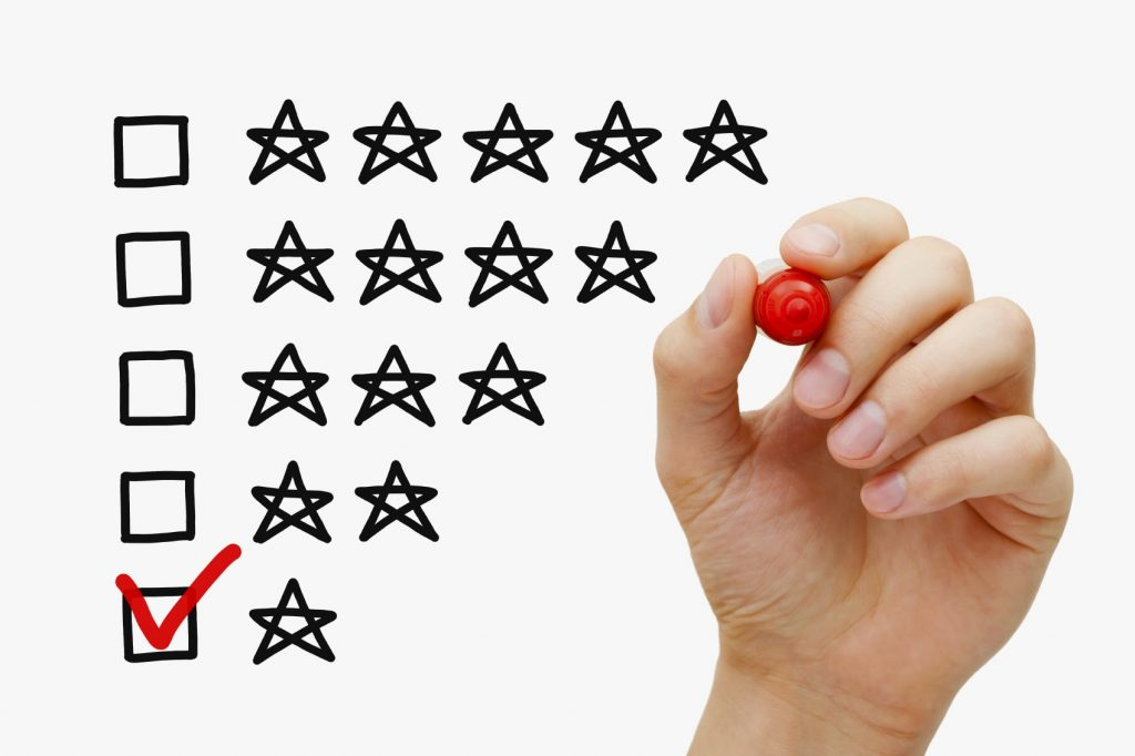 Get Much Needed Boost With Web Marketing Experts Reviews
