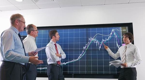 Learn Forex Trading - Trade Like A Pro In 4 Simple Steps