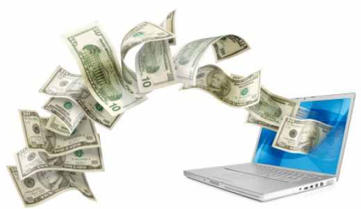 Making Money Online The Easy Way