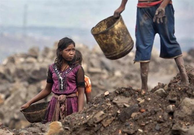 New World Bank Formula May Shrink India's Poor