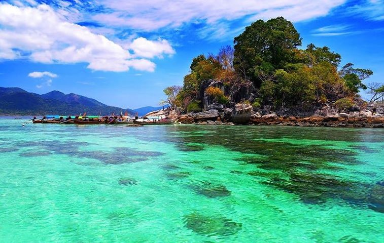 Phuket – The Paradise Of Thailand
