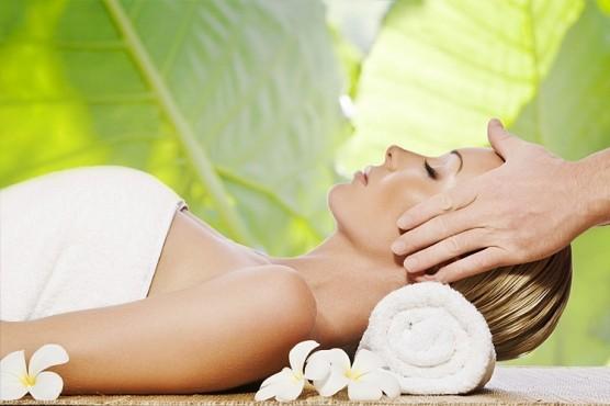 Spiritual Background For Reiki Massage