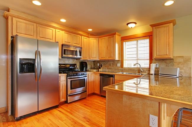 Plan Creative kitchen Designs In Best Way