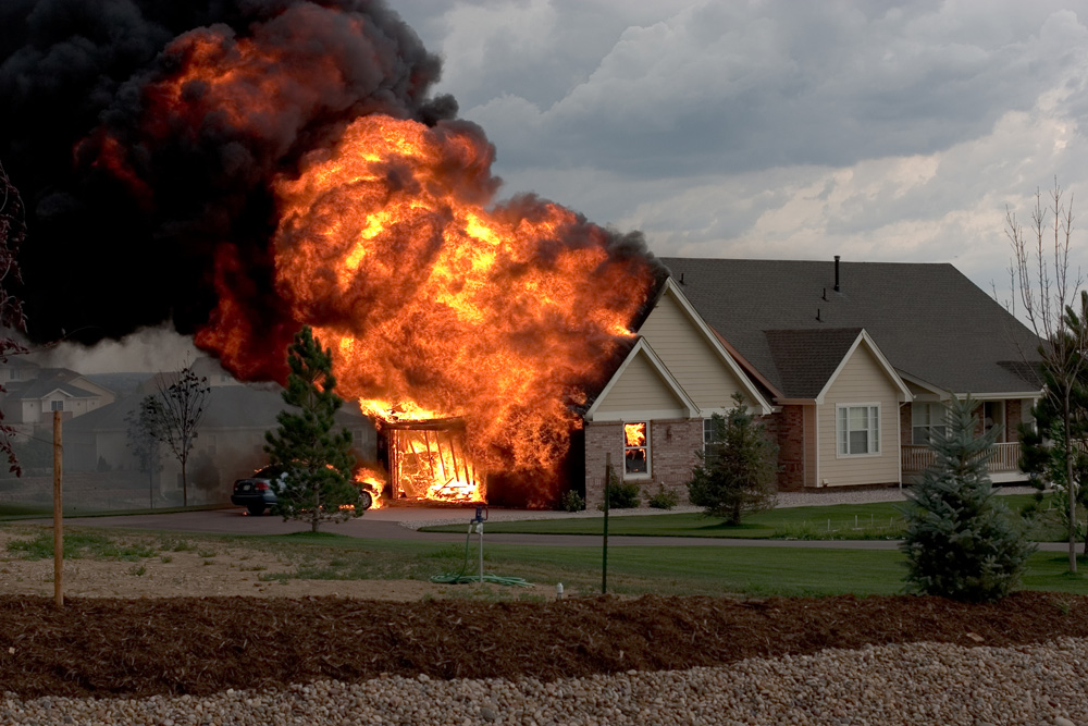 Fire Damage Restoration - Some Important Tips to Remember!