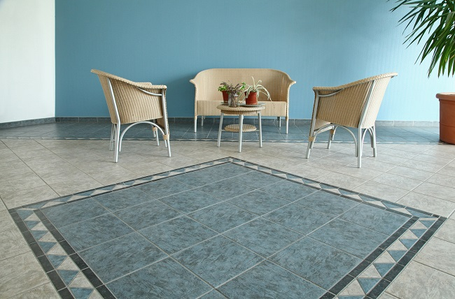 Types To Consider When Ordering Domestic Tiling