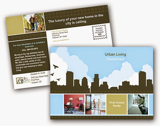 Home Valuation Postcards –Tips For Effective Marketing