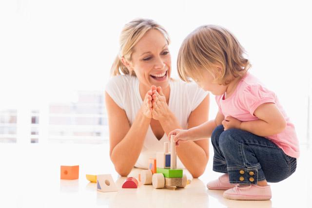 Praise, Encouragement & Rewards For Children