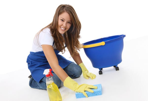 Selecting The Professional Cleaning Service Is The Right Choice