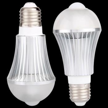 Save Money With Cheap LED Sensor Lights
