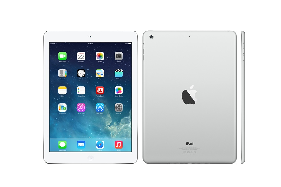 Apple iPad Air 2: The Masterpiece Of Technology