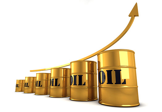 Crude Oil Trading Continues To Slide Down