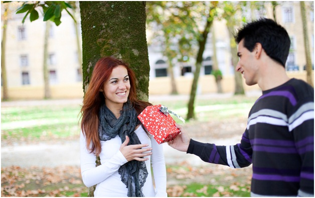 Special Gift For Your Lovable Person