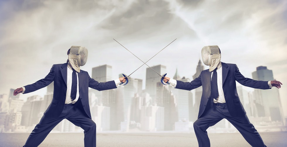 Why We Should Avoid Fighting When Resolving Workplace Issues