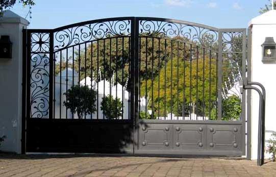 Security-Gate-2