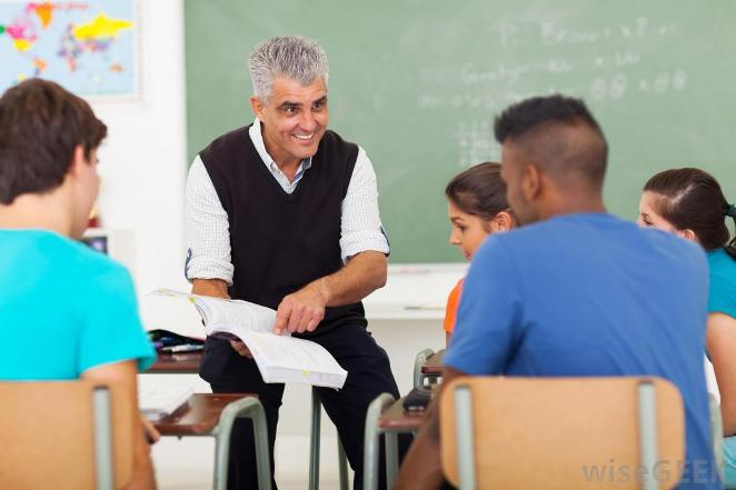Tips For Becoming A Better English Teacher In The UK