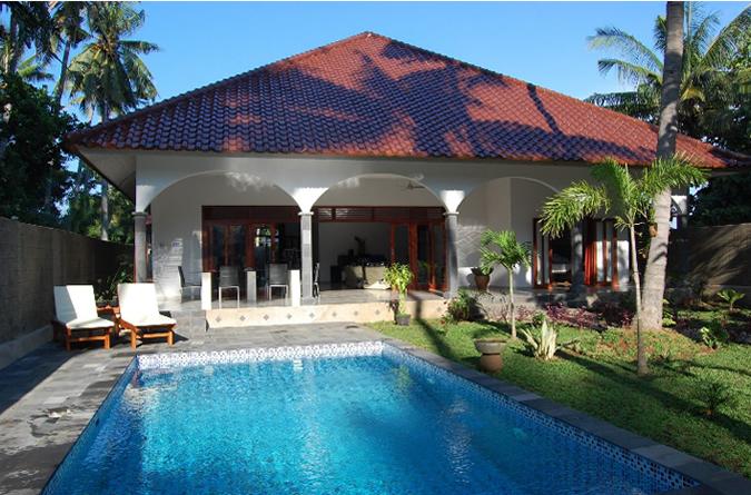 Bali Island and Its Real Estate Development