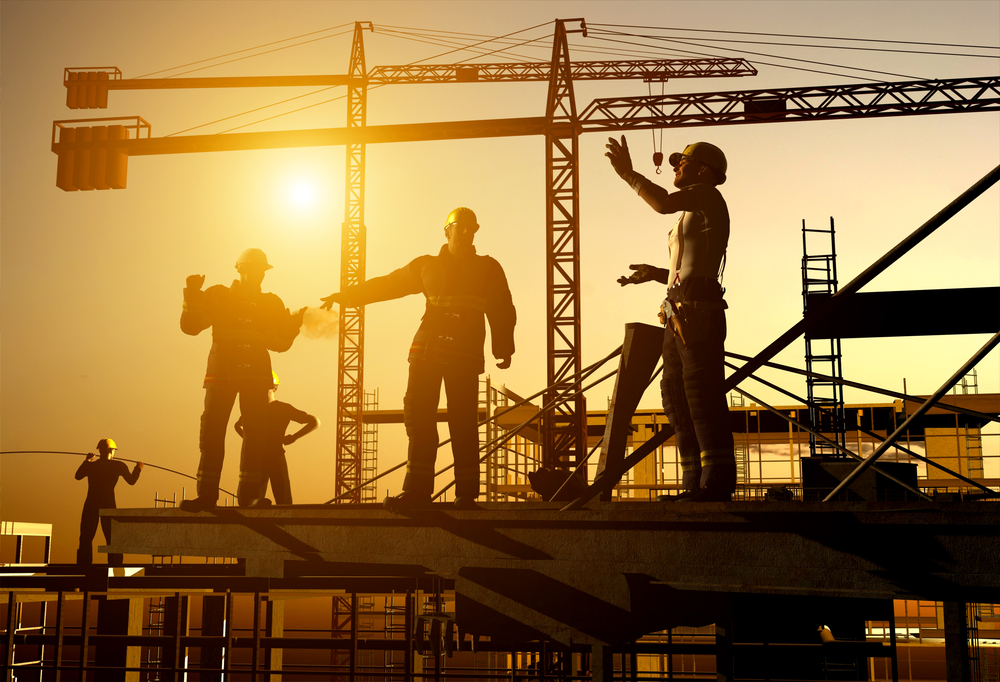 Experts That Are Involved In Construction Jobs