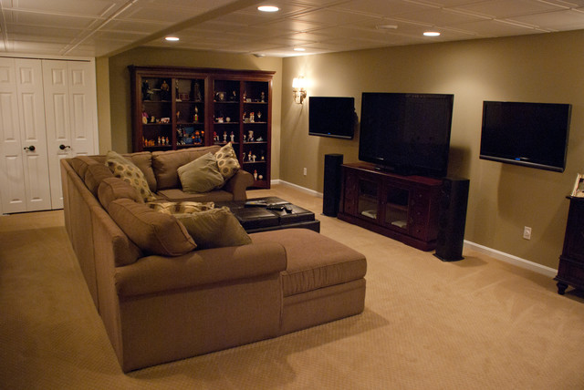 Increase The Value Of Your House With Basement Renovation