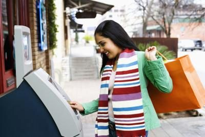 Install ATM Machine and Retain Your Customers