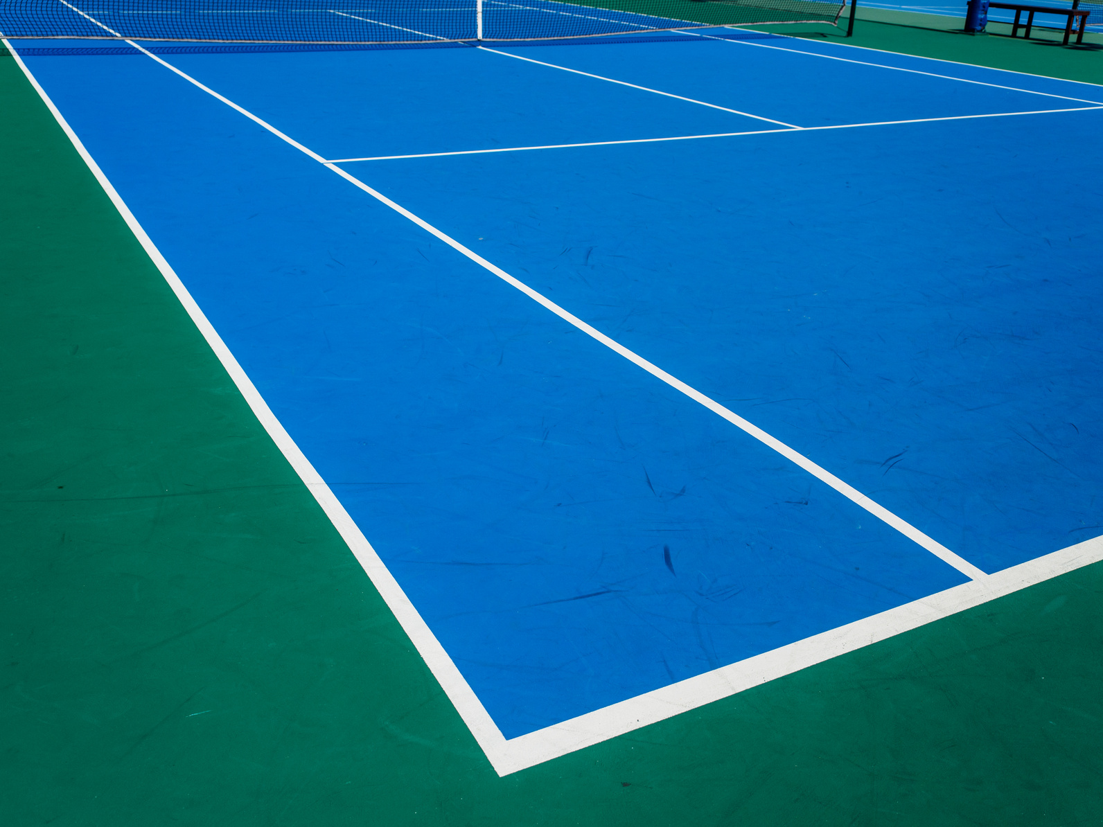 Everything You Need To Know About Quality Tennis Court Surfaces