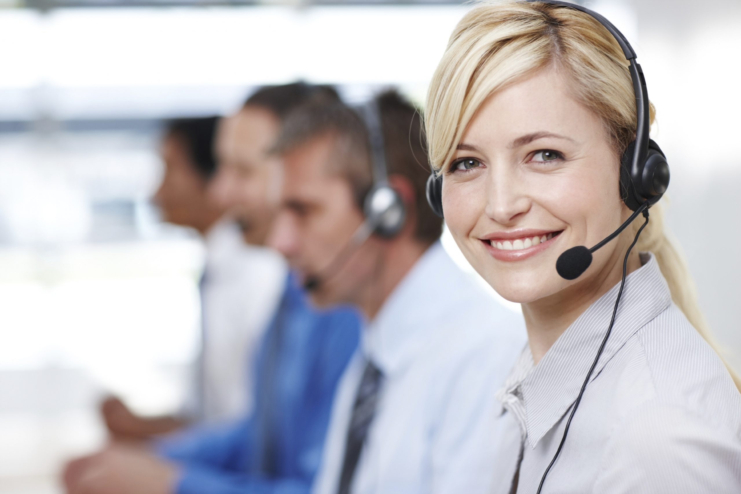 Part Time and Full Time Jobs At Call Center