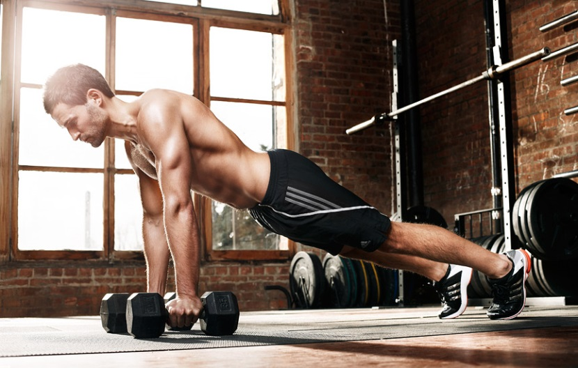 Develop Your Muscles To Go Beyond Your Limits