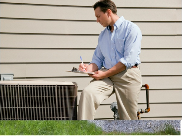 Should You Be Worried About Your Noisy Air Conditioner?
