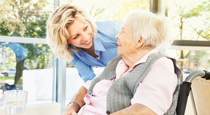 Home Health Care: Info You Should Know