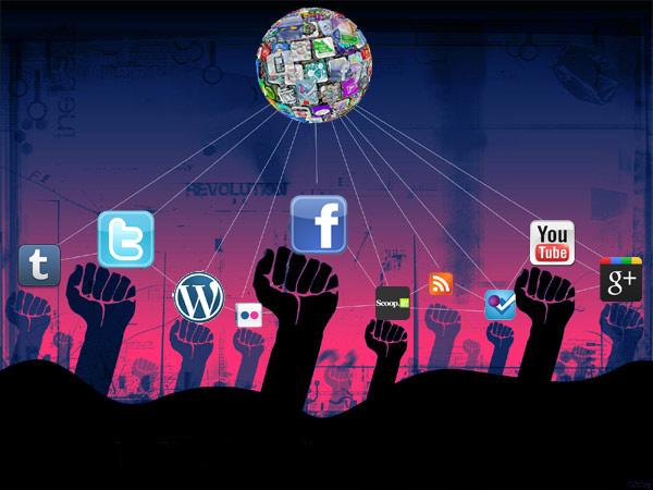 Social Media: The Modern Day Proteus