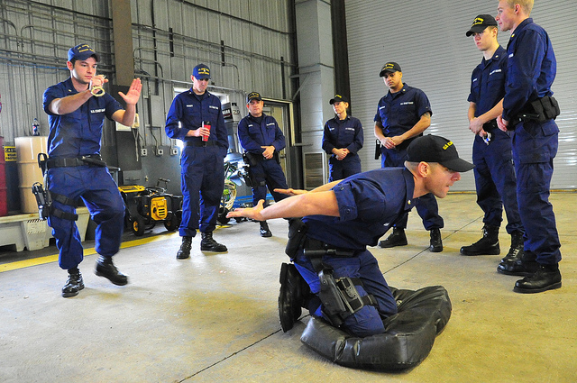 The Basic Scope and Nature Of Law Enforcement Training