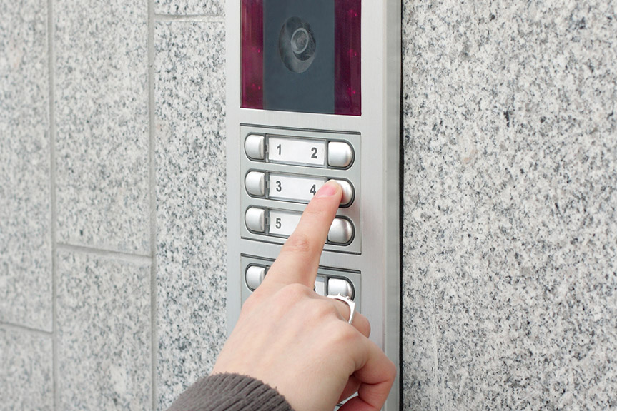 Things To Remember While Buying Access Control Systems In Essex
